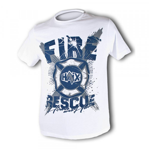 HAIX T-Shirt 2014