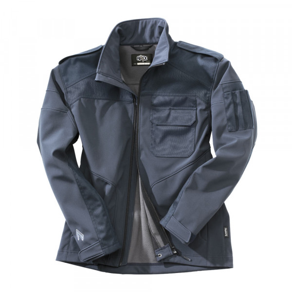 HAIX Softshell Jacket Fire by Schöffel