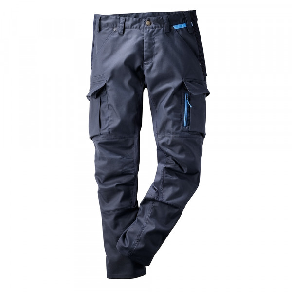 HAIX Performance Pants navy