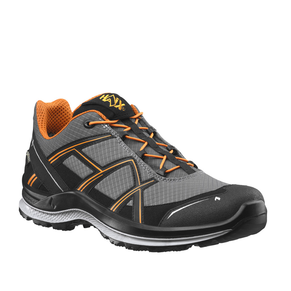 Haix Black Eagle Adventure 2 1 Gtx Low Stone Orange