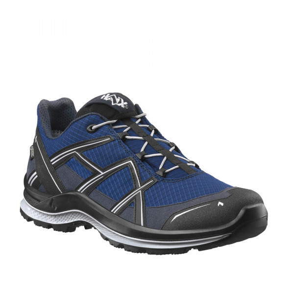 HAIX Black Eagle Adventure 2.1 GTX low/navy-grey