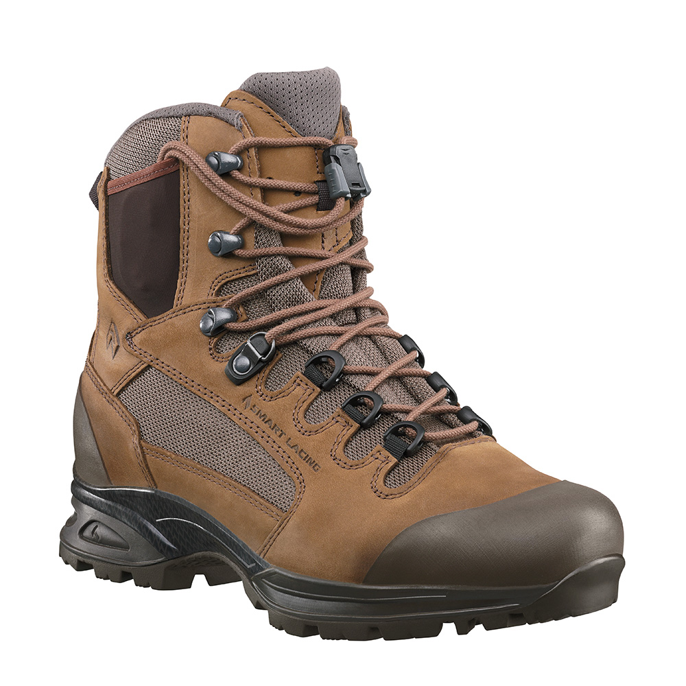 Haix Scout Hunting Boot Meeting Highest Demands
