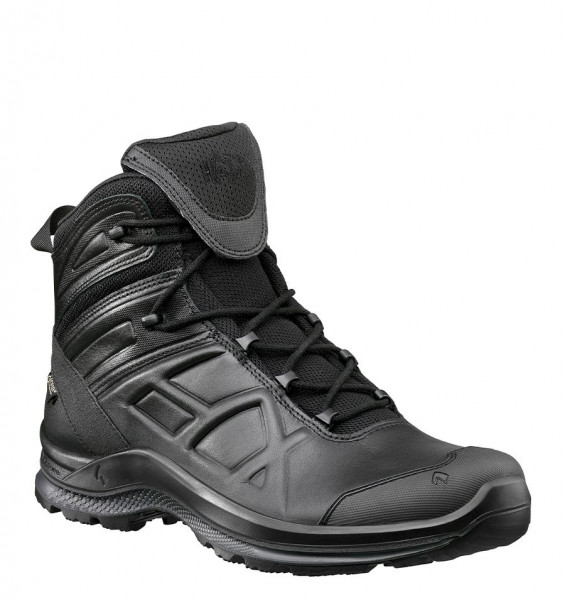 HAIX Black Eagle Tactical Pro 2.1 GTX mid/black
