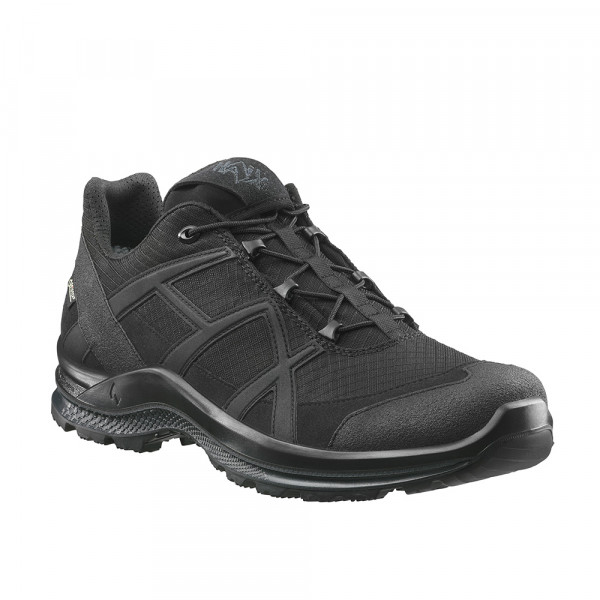 HAIX Black Eagle Athletic 2.1 GTX low/black
