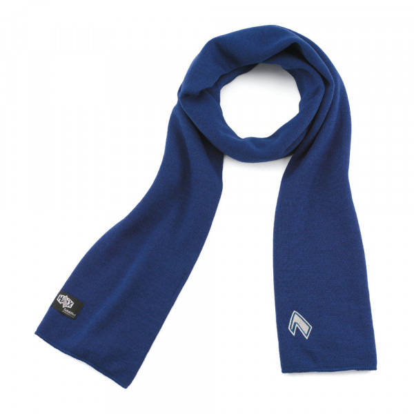 HAIX Knit Scarf blue by Schöffel