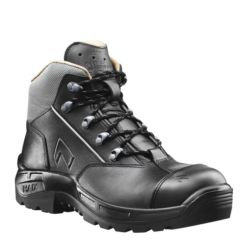 1182340b10a Safety Rating | Workwear | HAIX UK, Official Onlineshop