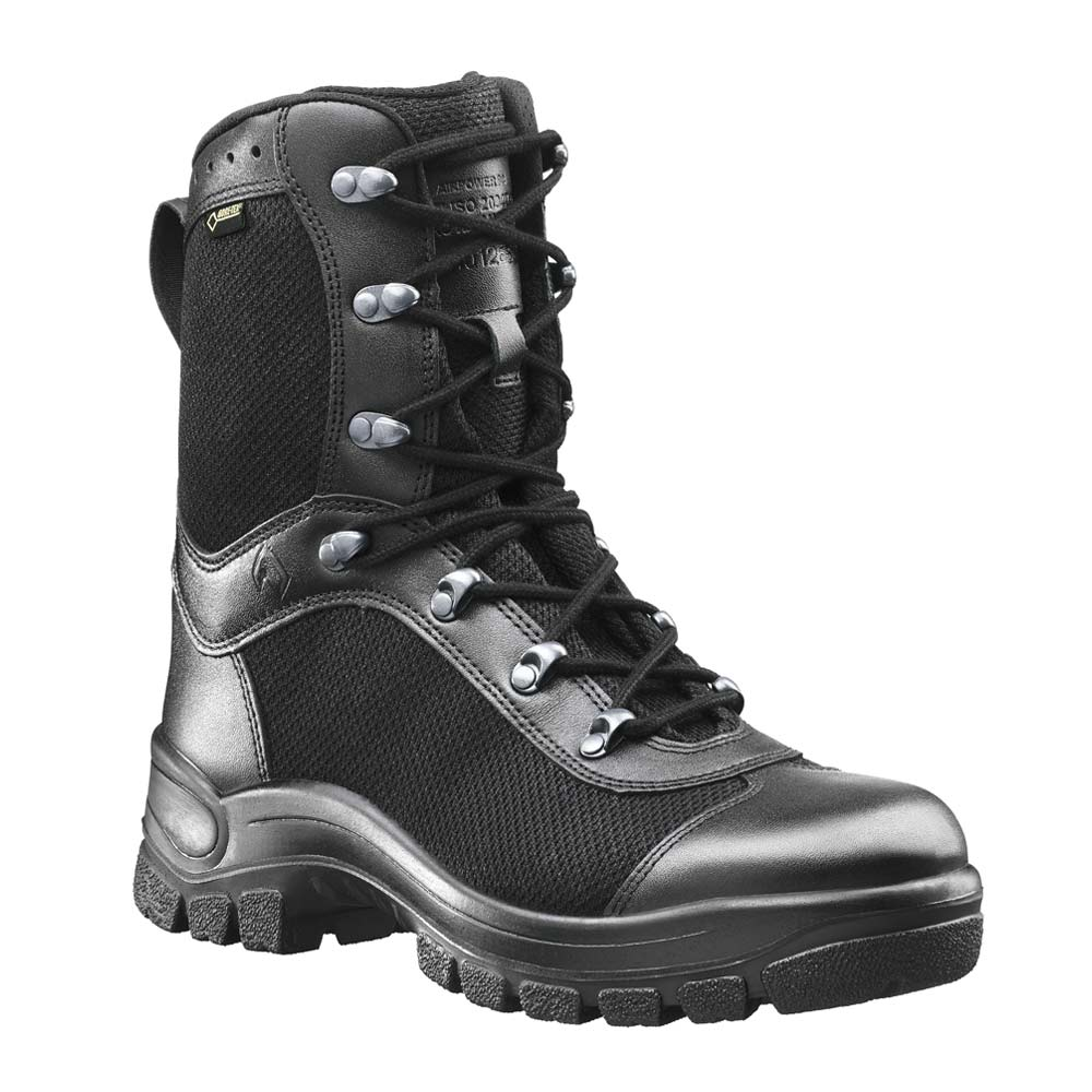 haix airpower p3 light service boot with optimal climatic numbers