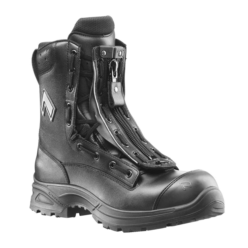 Haix Airpower Xr1 The Safety Boot For All Weather Conditions