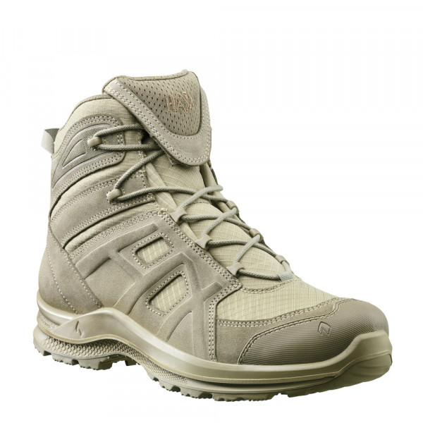 Haix Black Eagle Athletic 2 0 V T Mid Desert