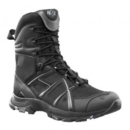 HAIX Black Eagle Athletic 11 High Black