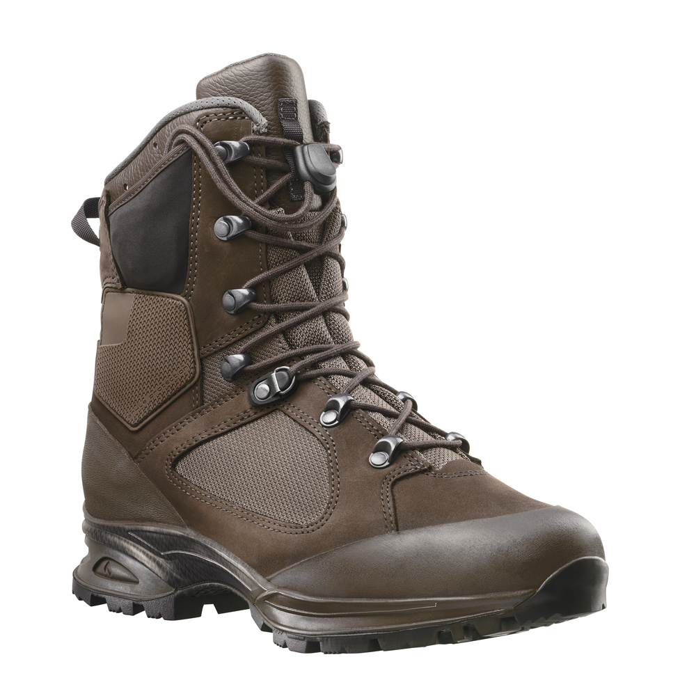 Haix Nepal Pro Light Service Boot With Optimal Climatic