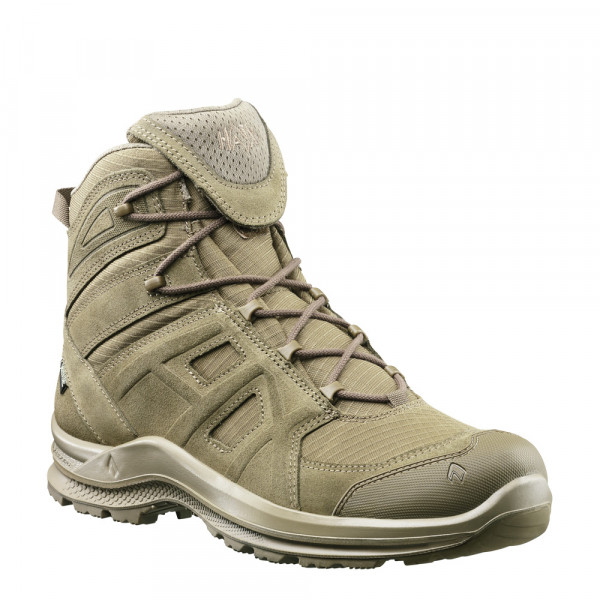 HAIX Black Eagle Athletic 2.0 V GTX mid/coyote