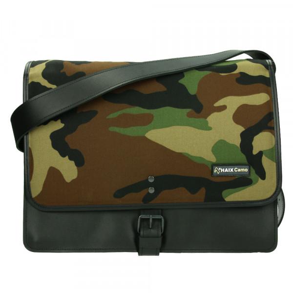 HAIX Laptop Bag Olive