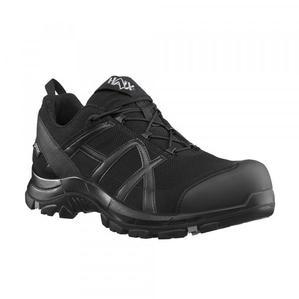 HAIX Black Eagle Safety 40 Low black/black