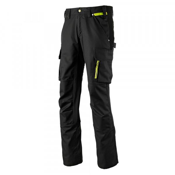 HAIX Performance Pants black